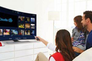 increase in smart tv sale during festive season
